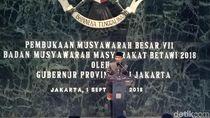 Anies: Warga Betawi Pusatnya Demokrasi di Indonesia