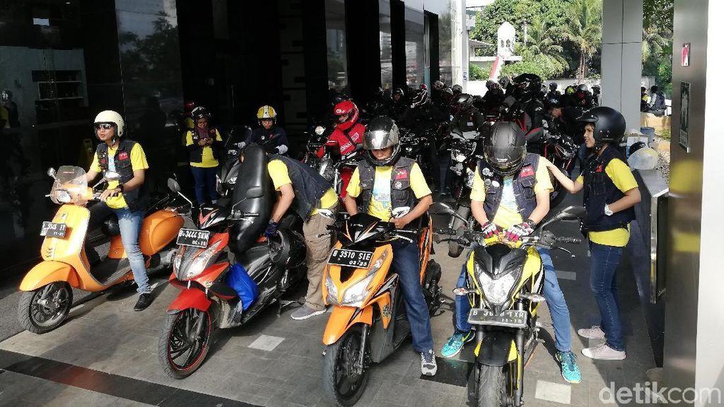 Di Malaysia, Kalau Konvoi Tak Boleh Asal Setop Lalu Lintas
