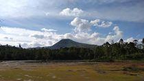 Berpetualang ke Situ Cisanti, Kilometer 0 Sungai Citarum