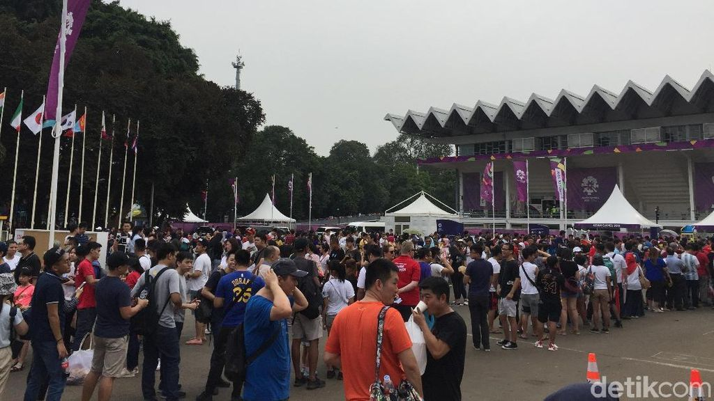 Pemprov DKI Gelar Nobar Closing Ceremony Asian Games, Ini Lokasinya