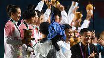 Mengintip Kegiatan Jack Ma di Palembang