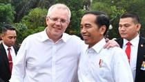 Jalan Panjang 13 Tahun Nego Kerja Sama Dagang RI-Australia