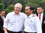 PM Australia Ucapkan Selamat ke Jokowi Atas Kemenangan Pilpres 2019