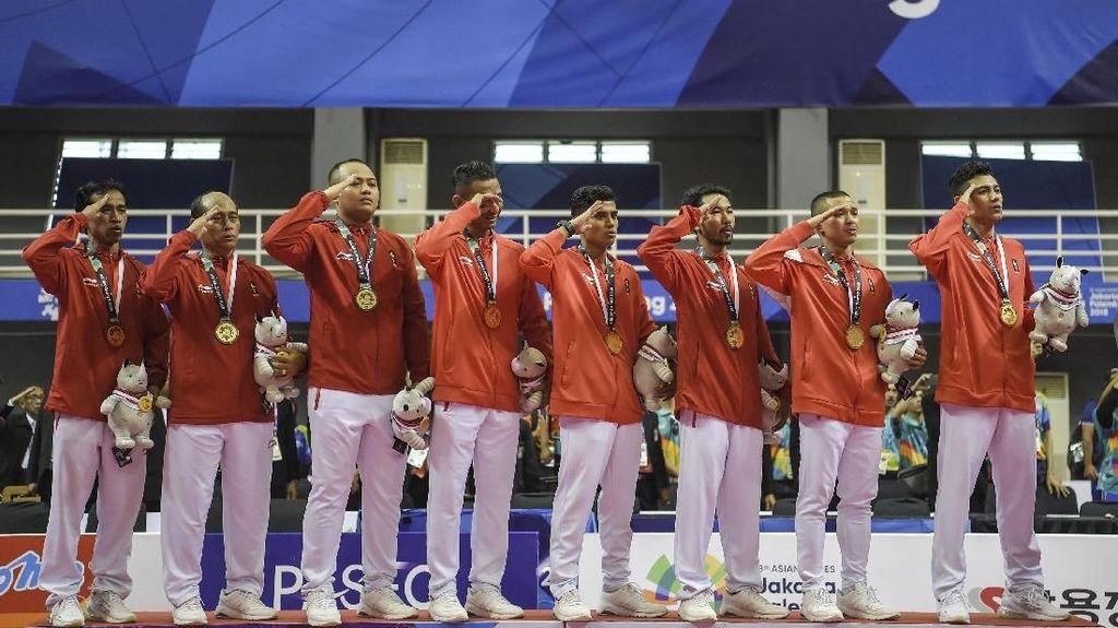 Jadwal Siaran Langsung Closing Ceremony Asian Games 2018