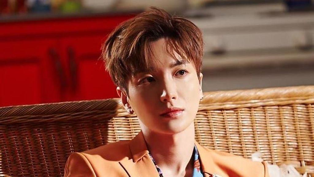 Leeteuk Super Junior, Superstar KPOP dengan Masa Kecil Kelam