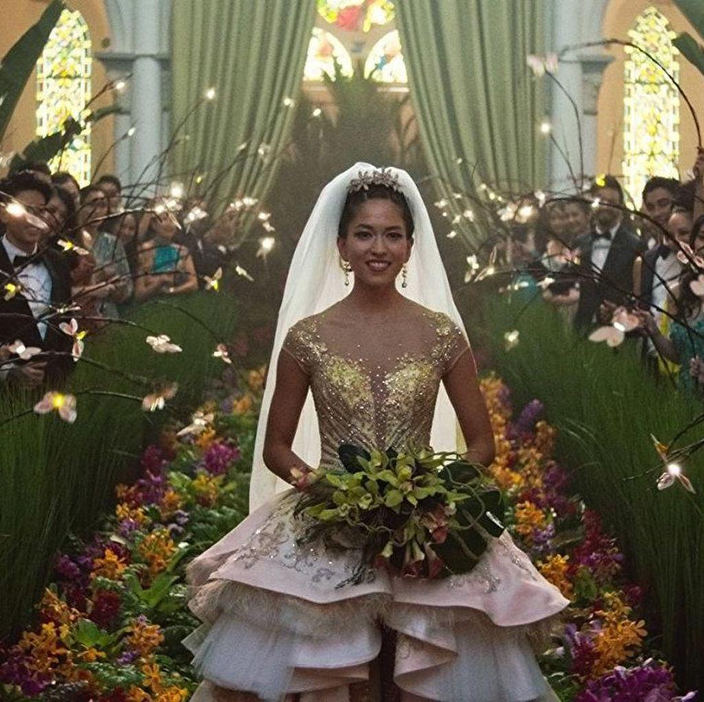 Crazy Rich Asians: Rumitnya Pacaran Sama Orang Kaya
