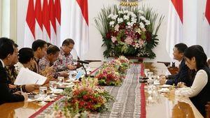 Diminta Jokowi Bikin Jack Ma Institute, Ini Kata Bos Alibaba