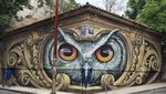 Berkenalan dengan WD Seniman Indonesia yang Mendunia