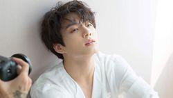 Jungkook BTS Sebabkan Kecelakaan, Ini 5 Faktanya