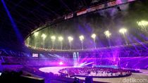 Dari Asian Games 2018 ke Olimpiade 2032