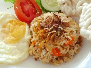 Kemenpar Tetapkan 5 Makanan Ini Sebagai Makanan Nasional