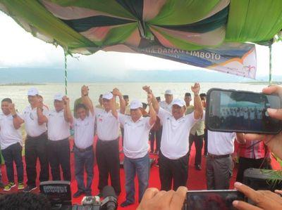Jangan Lewatka   n, Festival Pesona Danau Limboto 2018 di Gorontalo