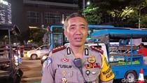 Dirlantas Siap Ganti Rugi Pemobil yang Diserobot Moge Polisi di GT