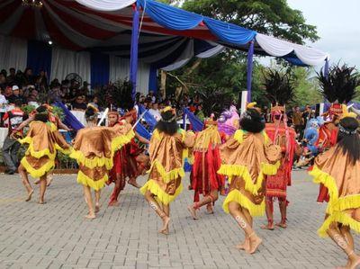 Melihat Keberagaman Indonesia Lewat Manado Fiesta 2018