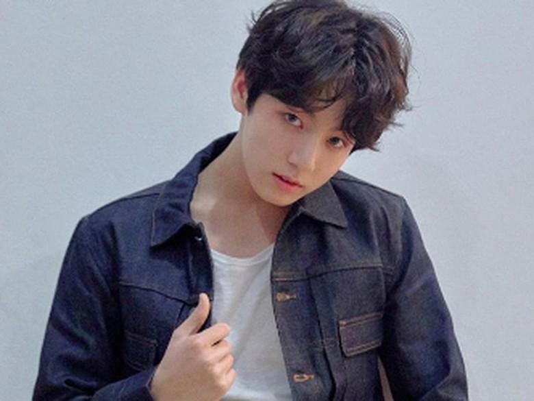 Foto: bts.jungkook