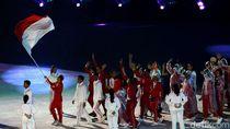 Pemprov DKI Tak Jadi Tambah Bonus Peraih Medali Asian Games