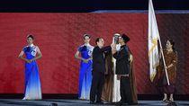Indonesia Raih 31 Emas Asian Games, Anies: Jakarta Sepertiganya