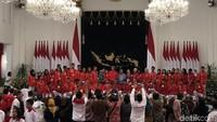 298 Atlet Berprestasi Ikut Seleksi CPNS 2018