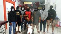11 Kali Gasak Motor di Makassar, DPO Curanmor Ditembak Polisi