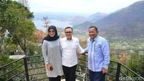 Samosir dan Banyuwangi Makin Perkuat Kolaborasi Pariwisata