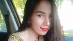 Pesona Meilisa PNS Cantik dari Sulawesi yang Viral, Bikin Pria Naksir