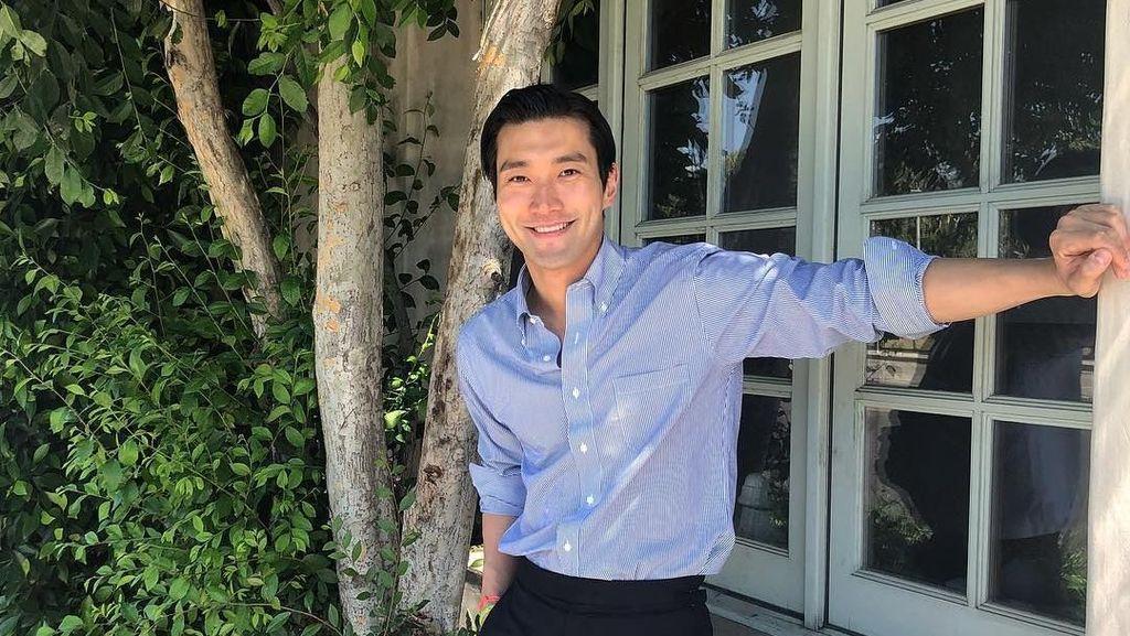 Choi Siwon Ajak Kencan Penggemar Indonesia dalam Perfect Date Fanmeeting