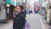 Liburannya Thatdao Nuekjang, Atlet Voli Cantik Penyumbang Perak Thailand