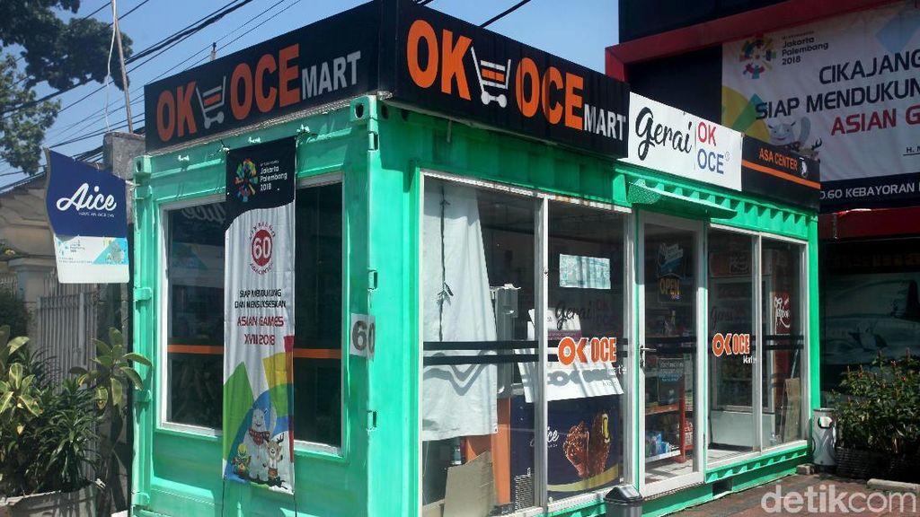 Klaim OK OCE: 20.000 Orang Daftar Jadi Peserta Sejak Awal 2019
