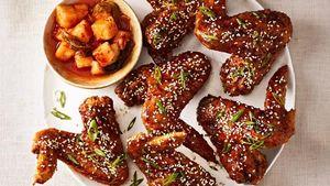 5 Resep Ayam Goreng Rempah hingga Ayam Goreng Korea yang Sedap