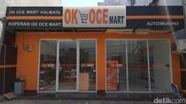 Kabar Terkini Program OK OCE Sandiaga Uno