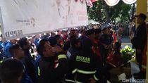 Petugas Diskar Bandung Tolak Pejabat Diduga Terlibat Pungli