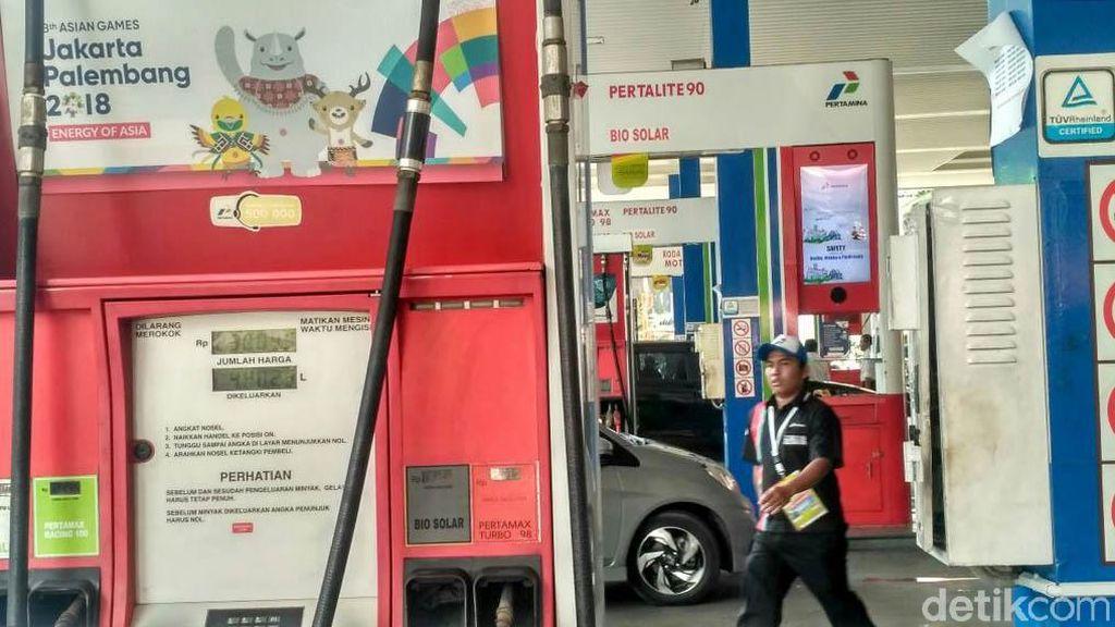 Kementerian ESDM Yakin Impor Migas Turun karena Program B20