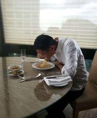 Punya Harta Berlimpah, Jack Ma Pilih Makanan Sederhana Sebagai Favoritnya