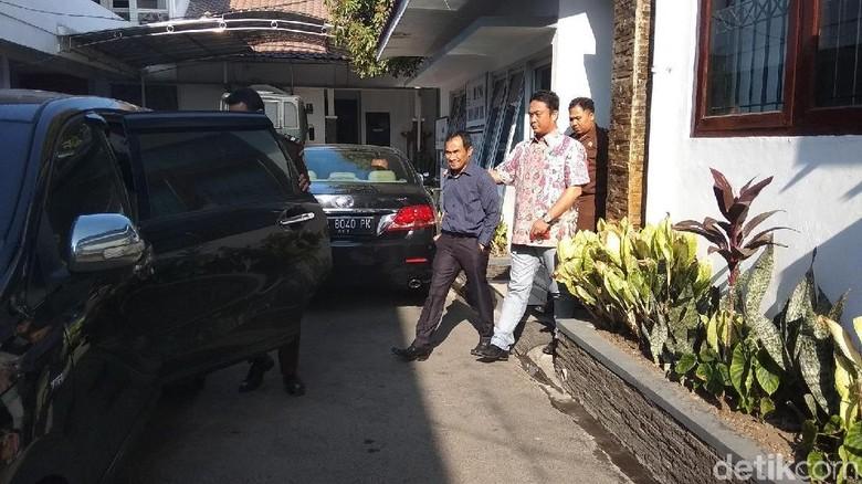 Dirut PD BPR Bank Salatiga Jadi Tersangka Kasus Korupsi