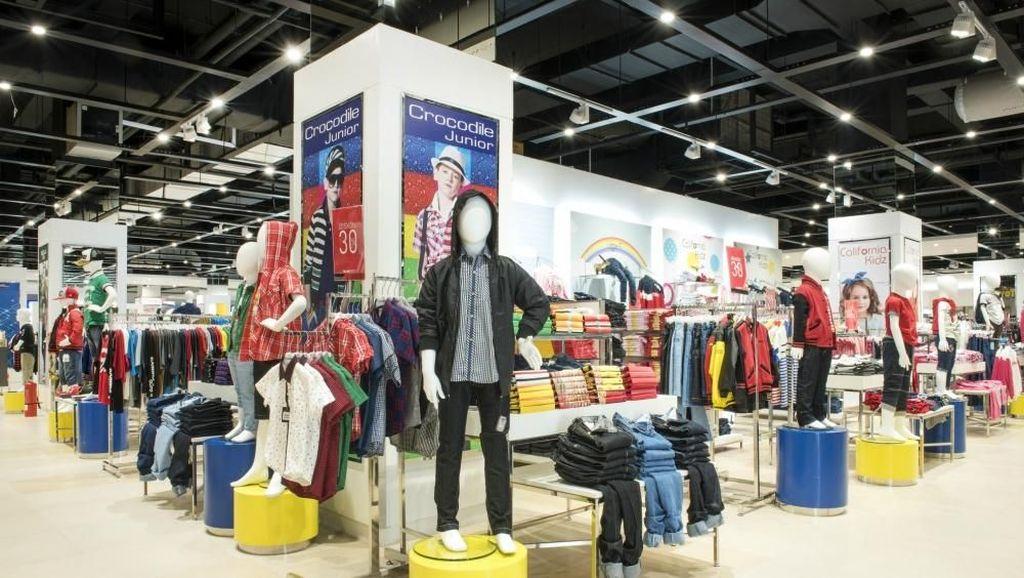 Ini 3 Alasan Harus Belanja di Transmart Department Store
