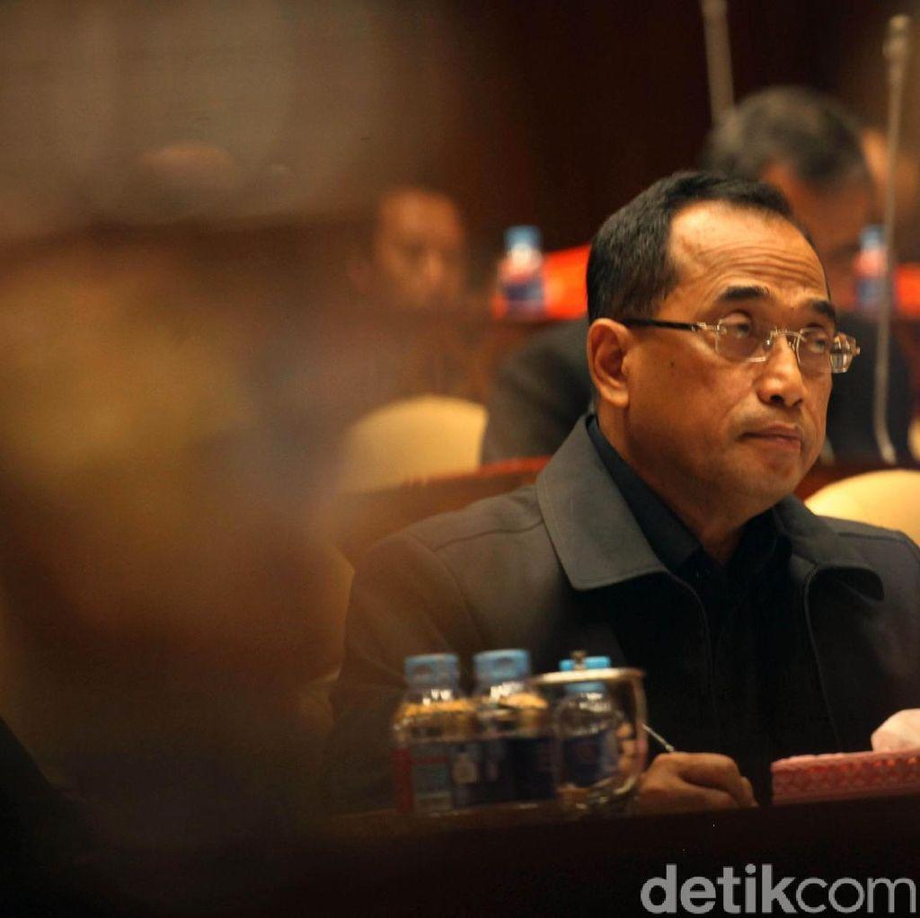 Menhub Ajak Komunitas Motor Kampanye Keselamatan Lalin di Pekanbaru