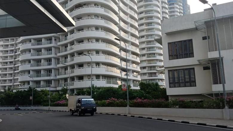 Loncat dari Lantai 10 Apartemen Springhill, Angeli Seorang PRT