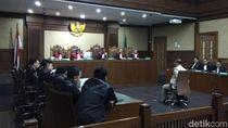 Jaksa Sebut Syafruddin-Dorodjatun Kerja Sama Terbitkan SKL BLBI