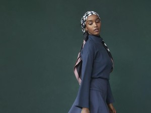 5 Brand Fashion Populer Dunia Ini Jual Hijab, Suka yang Mana?
