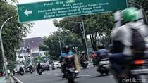 Anies: Jumlah Mobil Meningkat, Rekayasa Lalin Tak Efektif