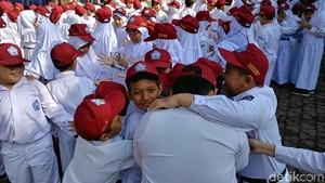 Bully di SD Pajagalan Bandung Dipicu Persoalan Kaus Kaki