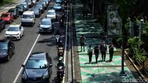 Sistem Ganjil Genap di Jakarta Diusulkan Diperpanjang Lagi