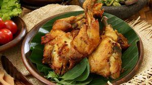 Ayam Kampung Goreng yang Empuk dan Renyah Ada di 5 Tempat Ini