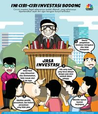 Ojk 30 Investasi Bodong Berbentuk Multi Level Marketing
