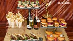 The Annual Emmy Awards ke-70 Akan Sajikan 35 Makanan Mewah