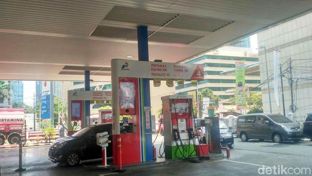 Keluhan Perusahaan Otobus soal Bahan Bakar Biosolar
