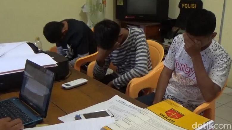 Pemuda yang Hina Jokowi Kafir Minta Maaf