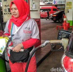 2 Minggu Lagi Badan Usaha Tak Jual B20 Kena Denda Rp 6.000/Liter