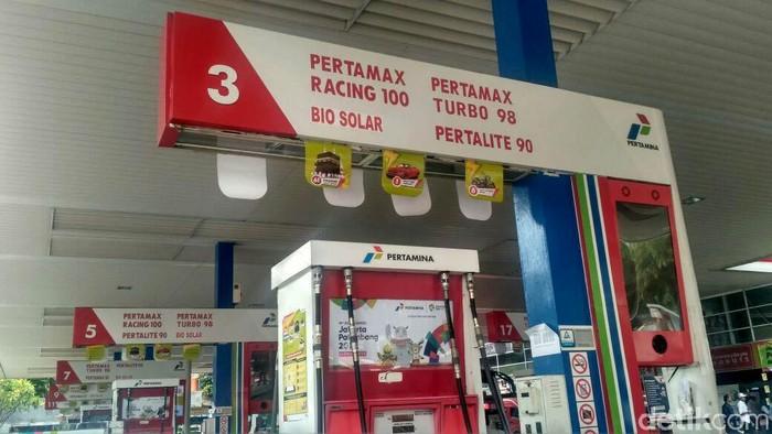 Penerapan biodiesel 20% alias B20 semua sektor telah dimulai per 1 September 2018 kemarin. Lihat salah satu penampakan penjualannya di SPBU di Jakarta.