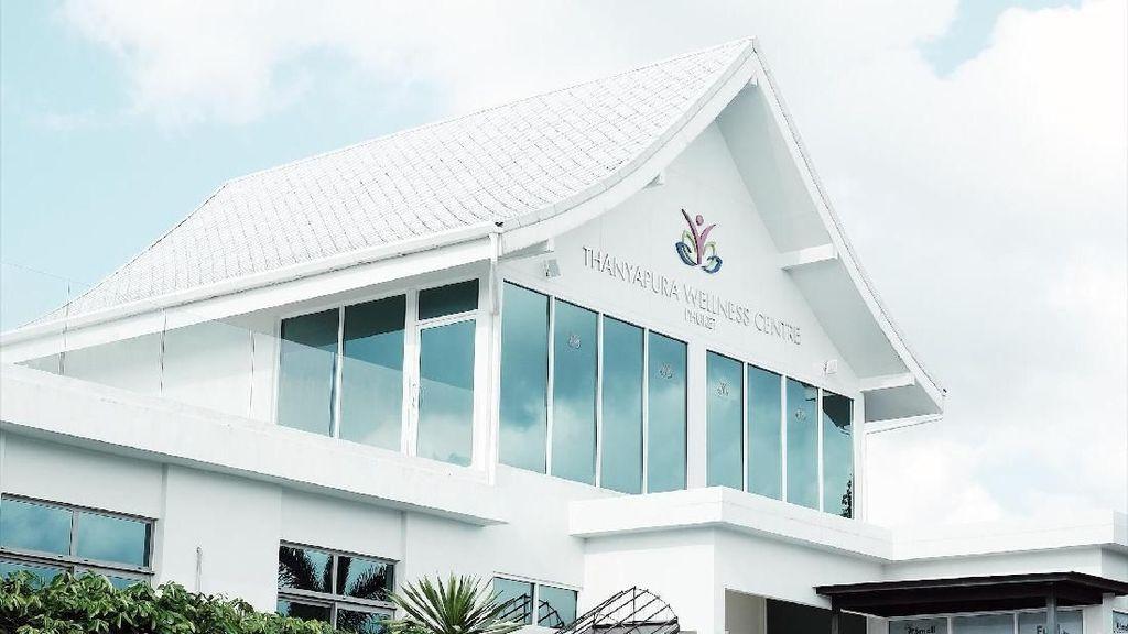 Ladies, Liburan ke Resort Ini Bisa Bikin Turun Berat Badan